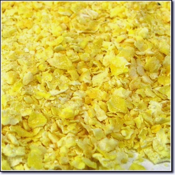 HOJUELAS DE MAIZ BRIESS (YELLOW CORN FLAKES)