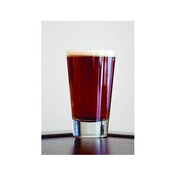 19 lts KIT EXT RED ALE