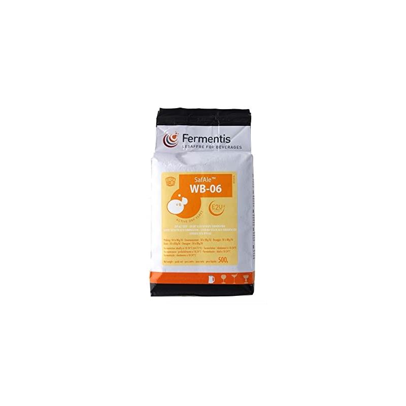 SAFALE WB-06 500 g