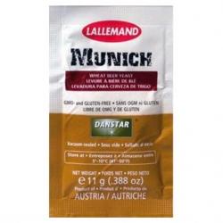 LEVADURA MUNICH SOBRE 11 g