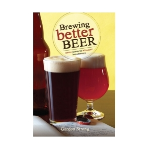 BREWING BETTER BEER