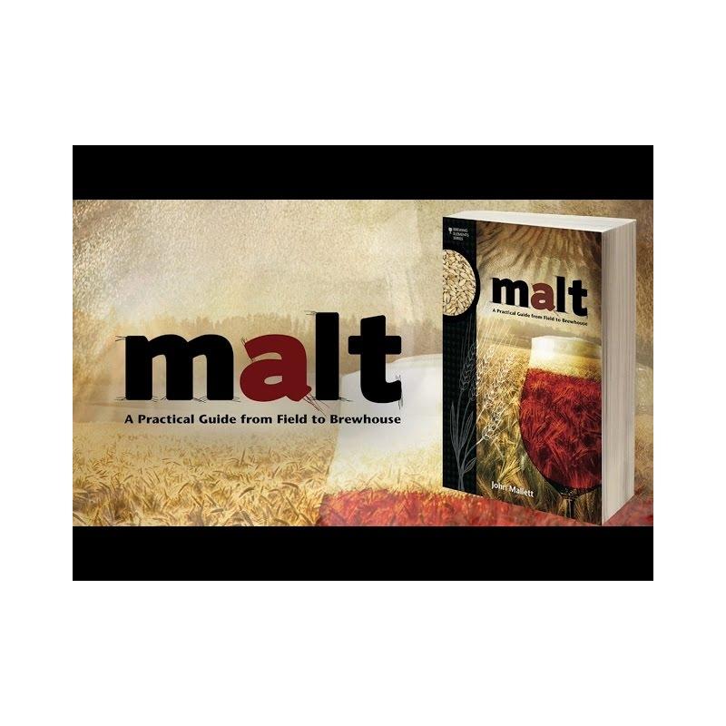 MALT (Serie elementos de la cerveza)
