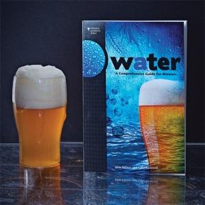 WATER (Serie elementos de la cerveza)