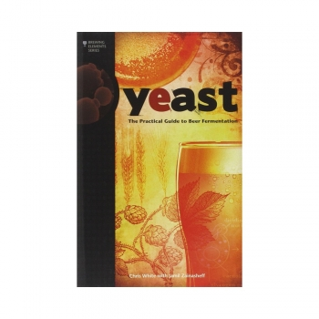 YEAST  (Serie elementos de la cerveza)