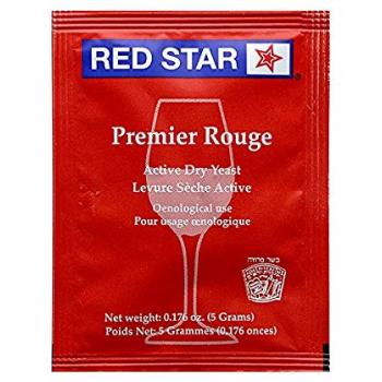 PASTEUR RED (Premier Rouge) sobre 5g
