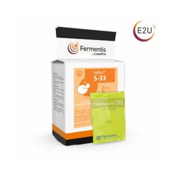 SAFBREW S-33 PAQUETE 500 g