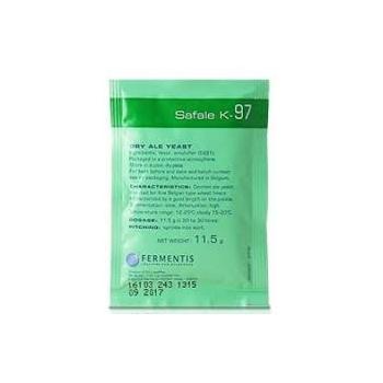 SAFALE K-97 SOBRE 11.5 g