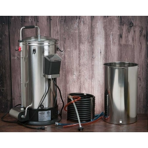 EQUIPO GRAINFATHER