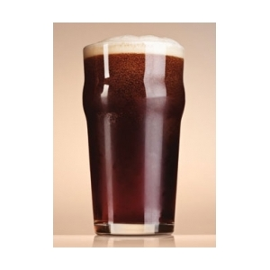 19 Lt KIT BROWN ALE 100% GRANO