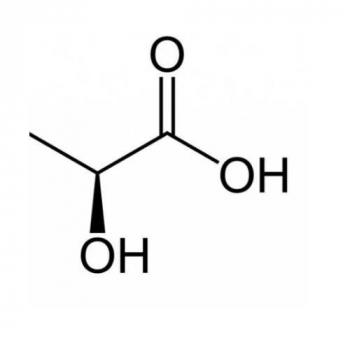 ACIDO LACTICO (250 ml)