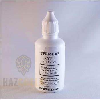 FERMCAP AT (40gramos)