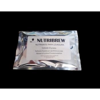 NUTRIBREW NUTRIENTE PARA LEVADURA