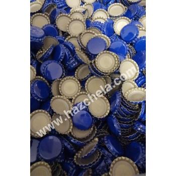 CORCHOLATAS AZULES (500 PZ)