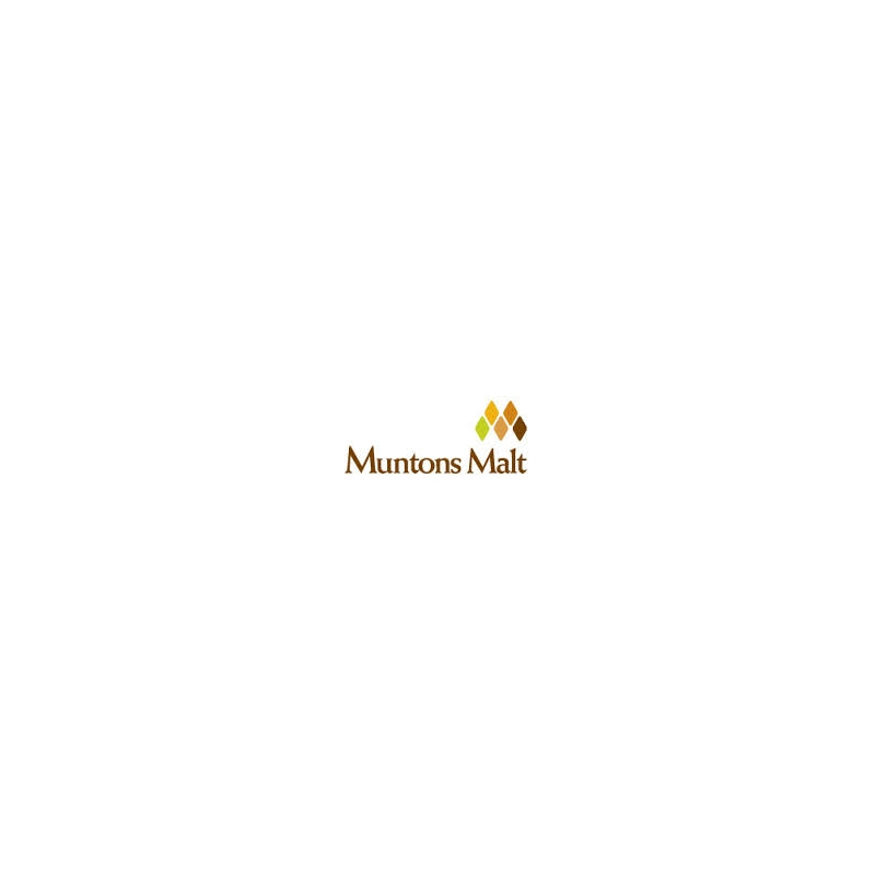 AMBER MUNTONS (BISCUIT MALT)