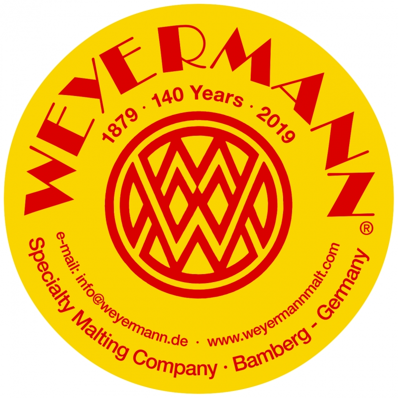 AHUMADA WEYERMANN (SMOKED BARLEY MALT)