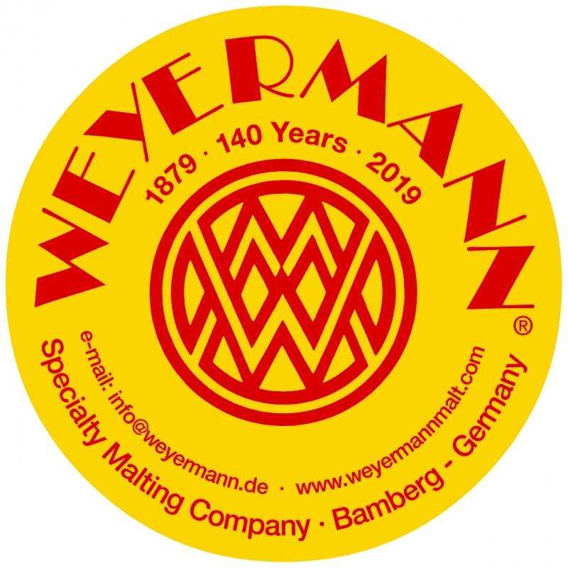 MALTA AHUMADA WEYERMANN (SMOKED BARLEY MALT)