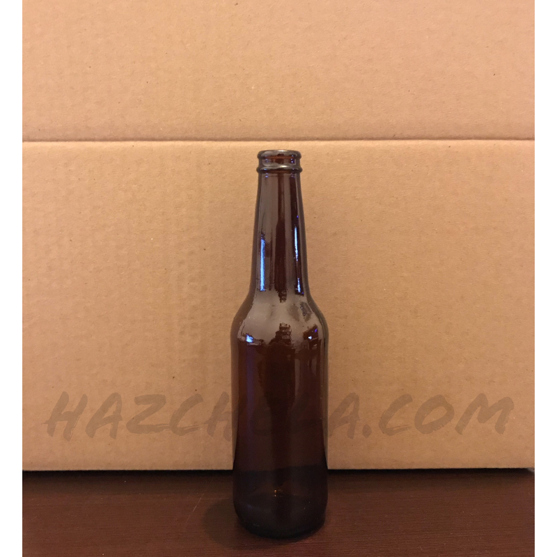 CAJA BOTELLAS LONG NECK LIGERA (24pz)