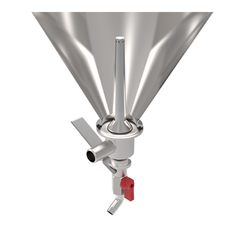 GRAINFATHER CONICAL FERMENTER (Basic Cooling Edition)